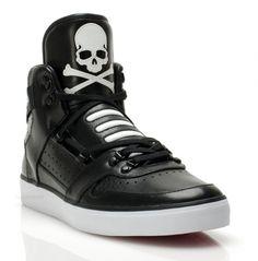 Adidas Originals Hardland Skull Sneakers