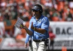 Q&A with UNC Football Head Coach, Larry Fedora – Part 2: The Program