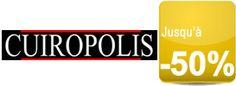 Shopping: Soldes Cuiropolis jusquà -50% | Cuiropolis 2017