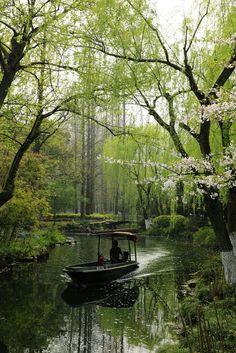 visitheworld:   West Lake Cultural Landscape of Hangzhou / China (by Great Pangtou).