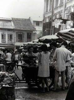 Taken from Nostalgic Singapore - Chinatown 1970s