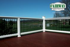Porch and Deck Railing  Vinyl • Composite • Aluminum  Railing Systems • Specialty Railing Systems Railing Accessories • POST Sleeves & Wraps  Fencing • PORCH Posts & Columns