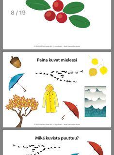 Maths, Autumn, Fall Season, Fall