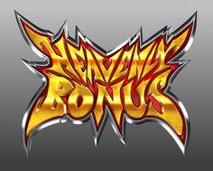 遊技機映像のプロが解説遊技機向けモデリングTIPS | 特集 | CGWORLD.jp Text Design, Logo Design, Super Smash Bros Memes, Typography, Lettering, Game Assets, Game Logo, Cool Logo, Design Reference