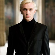 """""""I have to do this... I have to kill you. Or he's going to kill me."""" -Draco Malfoy #thehalfbloodprince"""