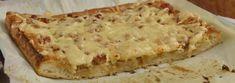 Martina Kvostková   08.04.2018 Quiche, Pie, Breakfast, Desserts, Food, Torte, Morning Coffee, Tailgate Desserts, Cake