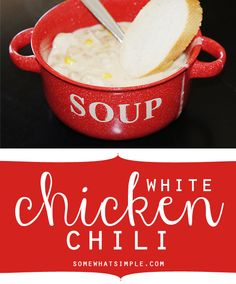 ... Chilies on Pinterest | Chili recipes, Chili and Easy chili recipe