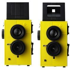 simplypi:  SuperHeadz Blackbird Fly - Yellow