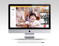 Telekom Malaysia - Website Revamp