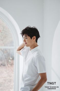 """""""park bogum for tngt ✧ 2016 s/s visual campaign (behind the scenes)""""1200 x 1800"""" """""""