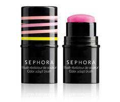 Blush Révélateur de couleur de Sephora http://www.vogue.fr/beaute/en-vue/diaporama/blush-de-podium/11268/image/660416#blush-revelateur-de-couleur-de-sephora