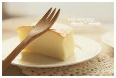 [sweet] 輕柔豆香,豆漿輕乳酪蛋糕 ♥ (Japanese light cheesecake w/soymilk) @ agneta's wonderland♥ 阿妮塔♥ :: 痞客邦 PIXNET ::