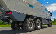 Family motor home GLOBECRUISER 7500-2014 Toyota 4, Expedition Vehicle, World Traveler, Camper Van, Motorhome, Cars And Motorcycles, Military Vehicles, Offroad, Monster Trucks