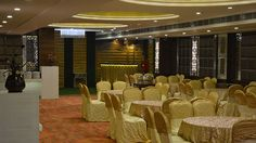 Organizing intimate #events at a #banquet #hall