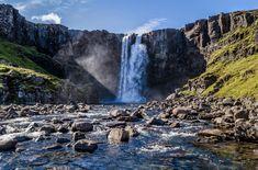 7 Jours pour faire le tour de l'Islande (2/2) | La Faute Au Graph.