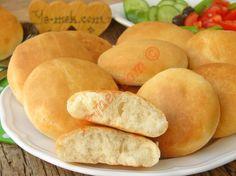 Kahvaltılık Pofuduk Ekmek Resimli Tarifi - Yemek Tarifleri