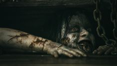The new Evil Dead is so much fun!