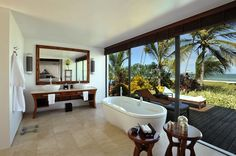 The Residence Zanzibar, Kizimkazi, Luxury Villa, Private Pool, Oceanfront, Guestroom