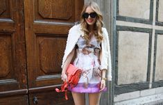 <3 the dress & bag~