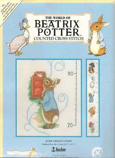 Beatrix Potter - Medidor