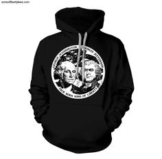 True Born Sons of Liberty - Washington & Jefferson : T-Shirt - https://www.sonsoflibertytees.com/patriotblog/true-born-sons-of-liberty-washington-jefferson-t-shirt-2/?utm_source=PN&utm_medium=Pinterest&utm_campaign=SNAP%2Bfrom%2BSons+of+Liberty+Tees%3A+A+Liberty+and+Patriot+Blog  www.SonsOfLibertyTees.com Liberty & Patriotic Threads  #Apparel, #Conservative, #DontTreadOnMe, #Libertarian, #LibertarianTeeShirts, #Liberty, #LibertyTeeShirts, #Patriot, #PatrioticTShirts,