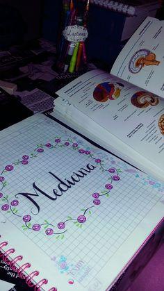 Medicina School Motivation, Study Motivation, Surgical Suture, Medicine Student, Medical School, Handwriting, Doctors, Biology, Chemistry