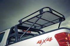 Resultado de imagen de Roof Rack with Rollbar