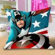 Captain America Avanger Pillow Cases
