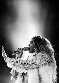 Beyoncé Formation World Tour Commonwealth Stadium      Edmonton Alberta 20.05.2016 #pinup #pin up