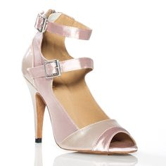 Wawoo Satin High Heels Ankle Double Strap Heels Women s Ballroom Salsa  Dance Shoes Peep Toe Sandal Pumps   Learn more by visiting the image link. 6ca17435d6a8