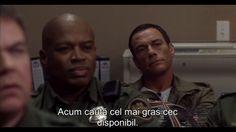 Politistul de Frontiera subtitrat in romana cu Jean Claude Van Damme