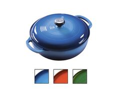 Lodge Enamel Cookware