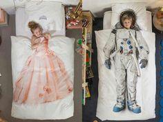 Kids bedding - great
