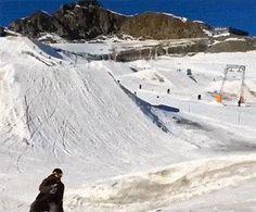 monsroisland: Euro-drags in Stubai! - snowboarding gifs