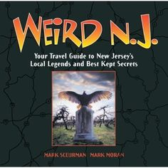 And if you want to learn other weird things about NJ, you can read this: | Why It's Awesome To Be From New Jersey