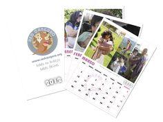 Calendario Red Canguro 2012 - Miss Selka