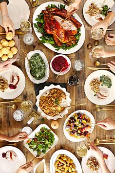 Are you the main course or a side dish? Find out with this fun Thanksgiving quiz.