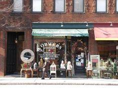 A walking tour of Boston's Jamaica Plain