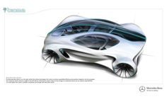 Mercedes-Benz Biome Concept