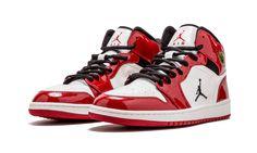 """Air Jordan 1 Retro """"Sample"""" - JBM 209 M81C"""