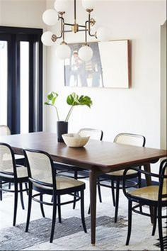 Hakim On Dining Room Pinterest Chairs And Tulip Table