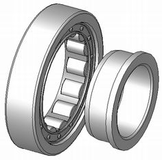 SKP Bearings is one of the leadingcylindrical roller manufacturersof hi-quality brand anti-friction Bearings with exclusive range. Being a highly conscious industry, we ensure the offered Taper roller bearings,Cylindrical rollerbearings.
