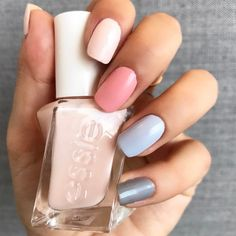 Crafted to perfection and fashioned to last. essie introduces six NEW stunning long-wear shades to their gel couture line. Inspired by the ballet these gorgeous colors bring poise and power to your manicure. Up to 14-days of luxurious wear. No base coat needed. No UV or LED lights needed. Shop the NEW essie gel couture ballet nudes here: http://www.essie.com/gel-couture/ballet-nudes.aspx