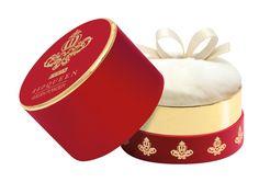 Pupa Red Queen Golden Powder