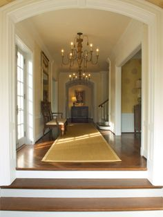 Hall Foyer Design, Pictures, Remodel, Decor and Ideas - page 8