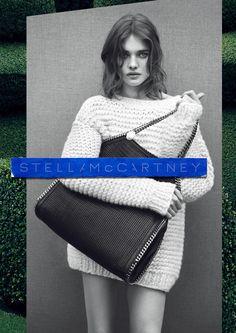 #StellaMcCartney #Winter11 ad campaign