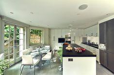 'Regents Park.' Elizabeth Bowman, interior design,...