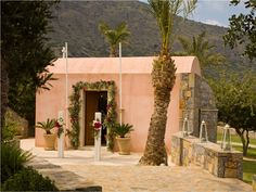 Tour Blue Palace, a Luxury Collection Resort and Spa, Crete with our photo gallery. Our Crete hotel photos will show you accommodations, public spaces & more. Romance, Greek Wedding, Hotel Reservations, Luxury Accommodation, Crete, Resort Spa, Hotels And Resorts, Cool Places To Visit, Palace