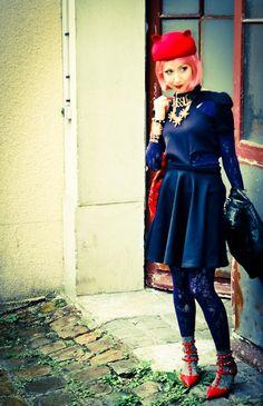 Misha Janette #fashion #mishajanette #plumbwigs inspiring!