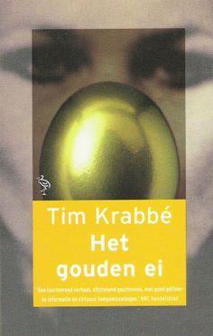 Tim Krabbé - Het gouden ei